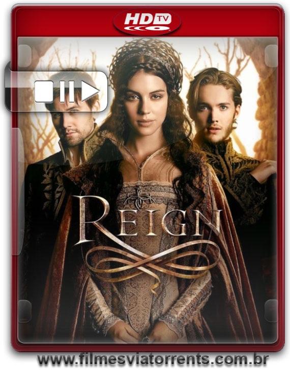 Reign 3° Temporada