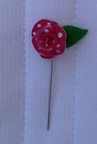 rosa flamenca