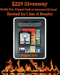 August  2014 Kindle Giveaway