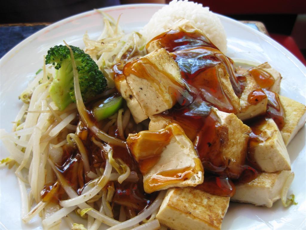 Chinese Food Bloor West Village