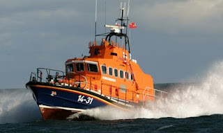 Broughty Ferry Lifeboat