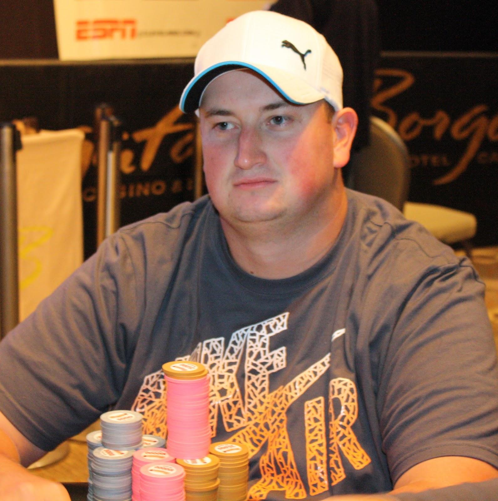 Brian henryk poker