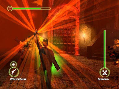 Constantine PC Download For Free