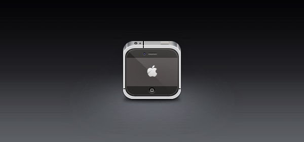 Mini Iphone Icon
