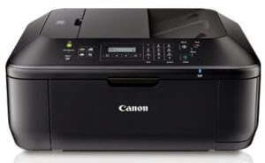 Canon PIXMA MX477 Printer Driver Download
