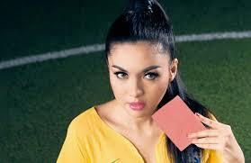 Vicky Shu
