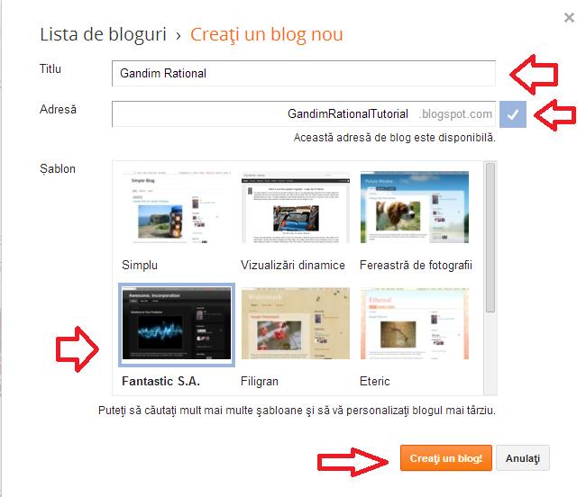Cum cream un blog