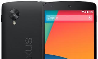 gambar Nexus 5