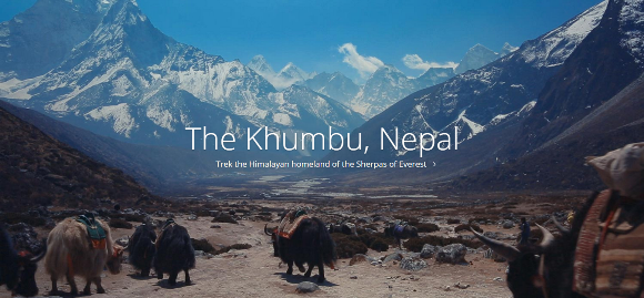 khumbu-mt-everest-in-google-map