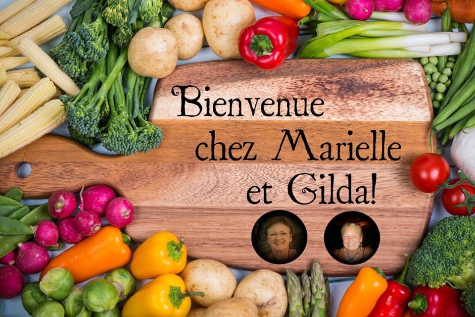 Chez Marielle et Gilda, on aime les IG bas !