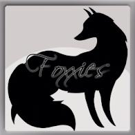 Sponsor #6 - Foxxies