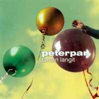Cover Album Taman Langit
