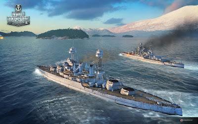 World of Warships, análisis de videojuegos