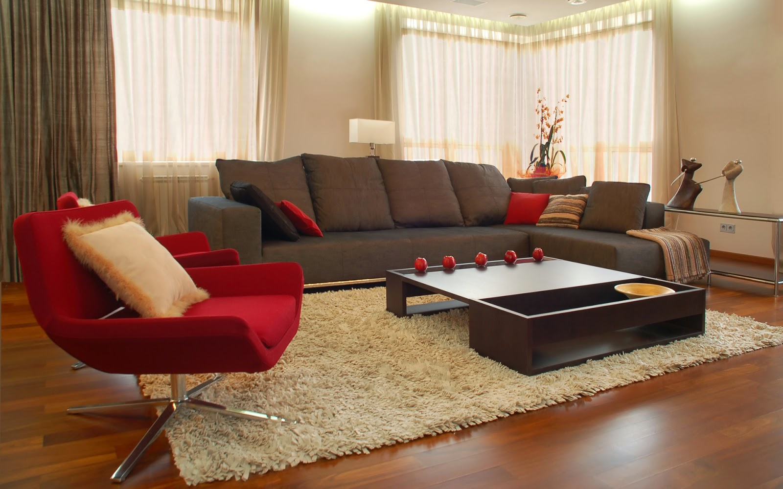 Residential apartments in Greater Noida