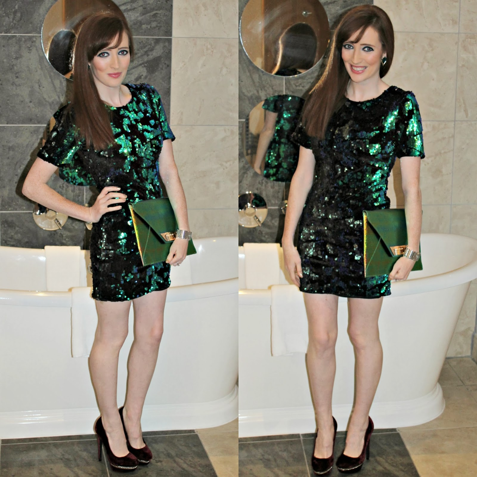 Recent Party Outfits - BecBoop
