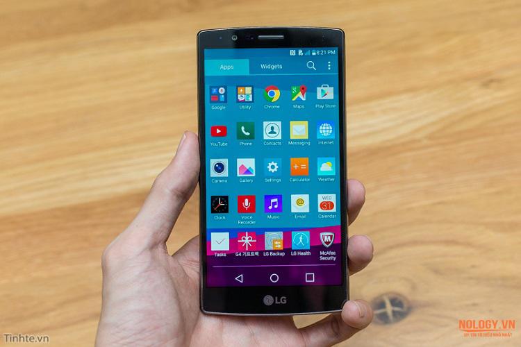 """Màn hình LG G4 Docomo 5.5"""""""