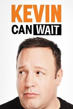 Kevin Can Wait - 2ª Temporada Completa HD Séries Torrent Download capa