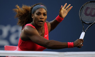 Serena Williams shows good form to win US Open 2013 title