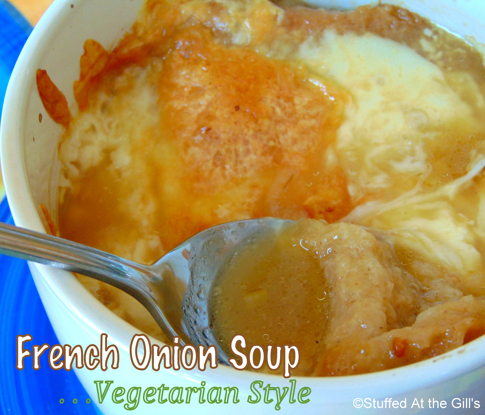 Ooey-Gooey French Onion Soup Recipes — Dishmaps