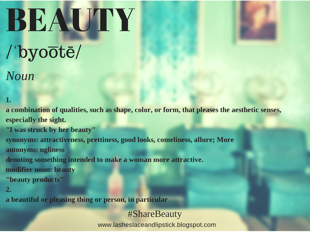 #ShareBeauty with Regency Beauty Institute