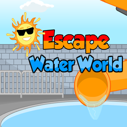 Juegos de escape Escape Water World