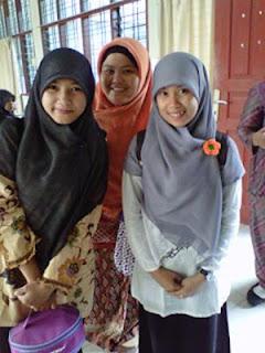 Fashion Hijab Yang Benar 3