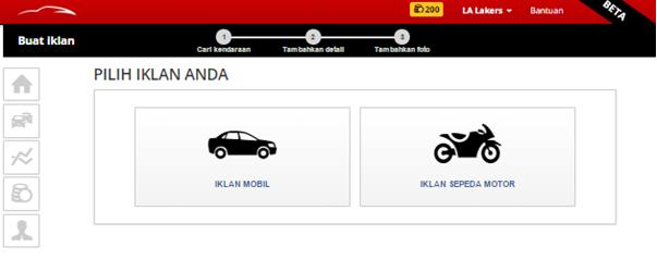 Cara Membuat Iklan & Menjual Mobil Gratis di Mobil123.com