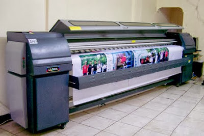 mesin digital offset printing