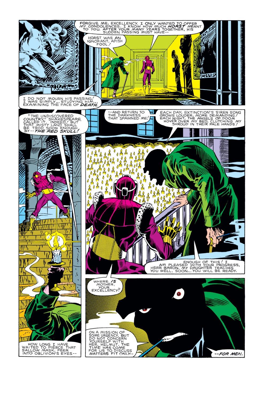 Captain America (1968) Issue #295 #223 - English 12