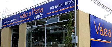 FACHADAS, LETREIROS EM IMPRESSÃO DIGITAL, FAIXAS EM LONA MOVELARIA APOLO SÃO PAULO-SP
