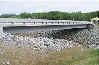 Новости строительства мостов