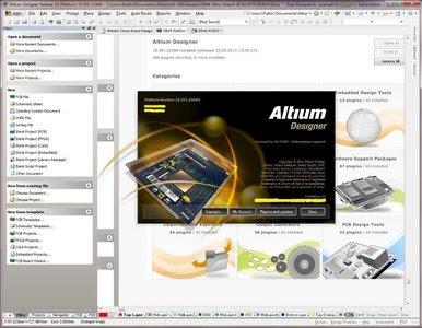 Altium Designer 10.97