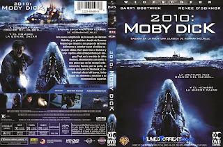 Baixar Filme Moby Dick 2010 2010: Moby Dick (2010: Moby Dick) (2013) DVD Rip Dual Áudio