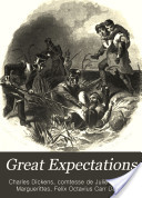 Great expectations Essay topic?