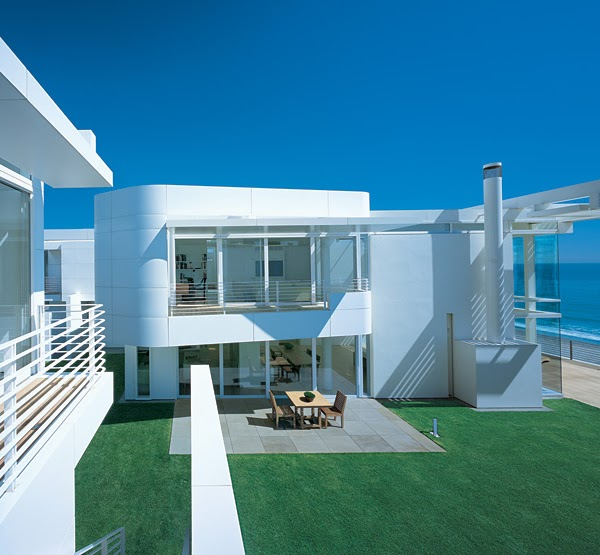 Beste haus wundersch ne strand haus im malibu for Beach house designs usa