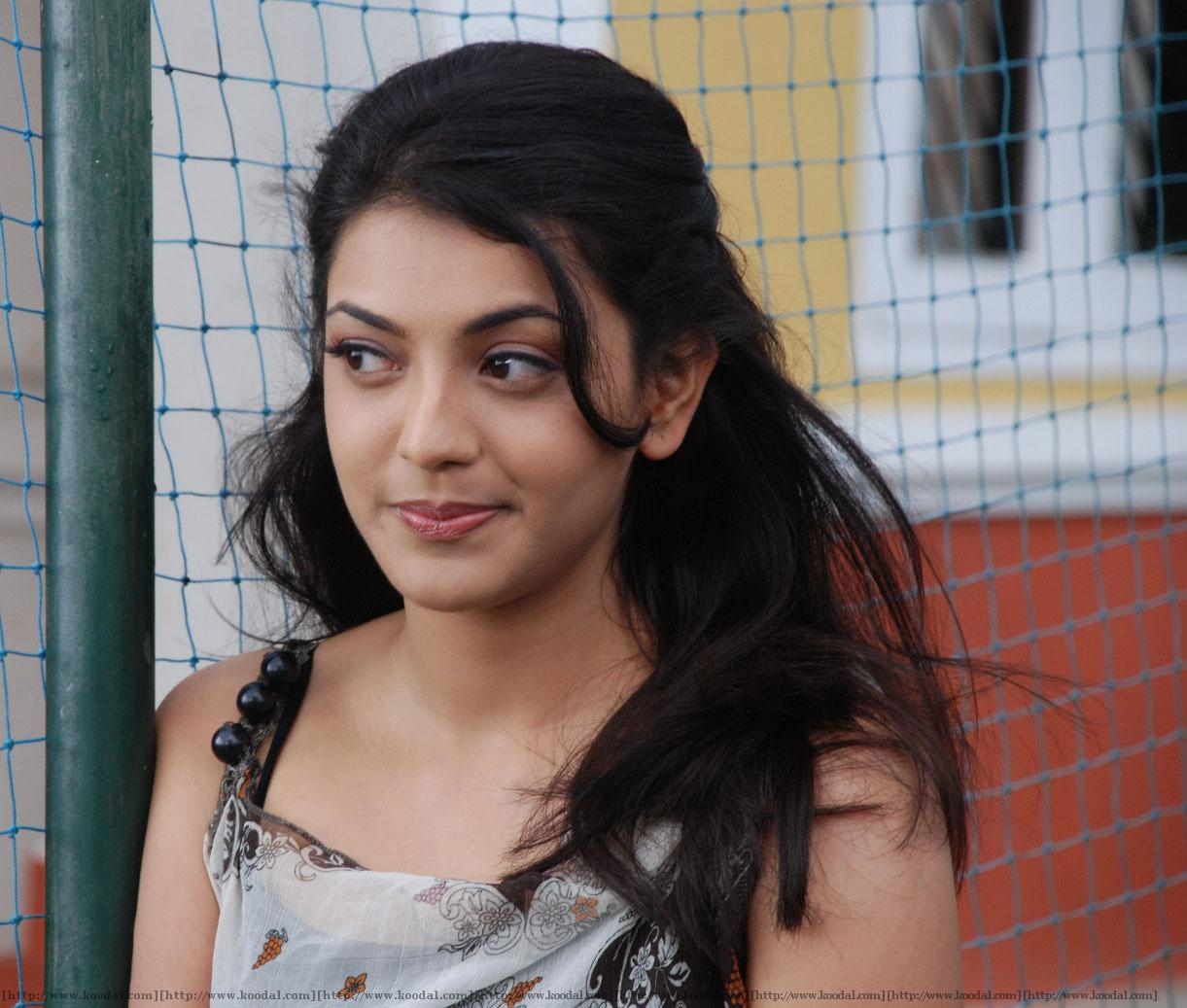 tamil actress kajal agarwal profile « amazing ideas