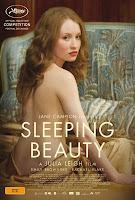 Beleza Adormecida, de Julia Leigh