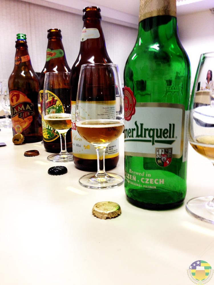 As cervejas e seus diferentes estilos - AcervA Goiana