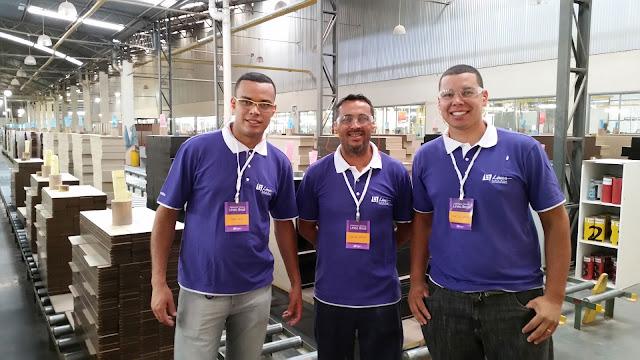 montadores de moveis pom fabrica linea brasil