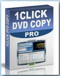 1Click DVD Copy Pro 4.3.1.1