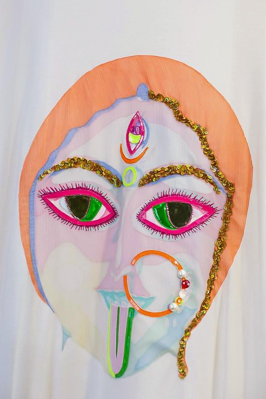 Manish Arora SS15 details 2