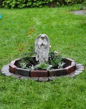 engel i hagen
