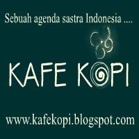 Suka sastra? Yuk disimak blog Kafe Kopi!