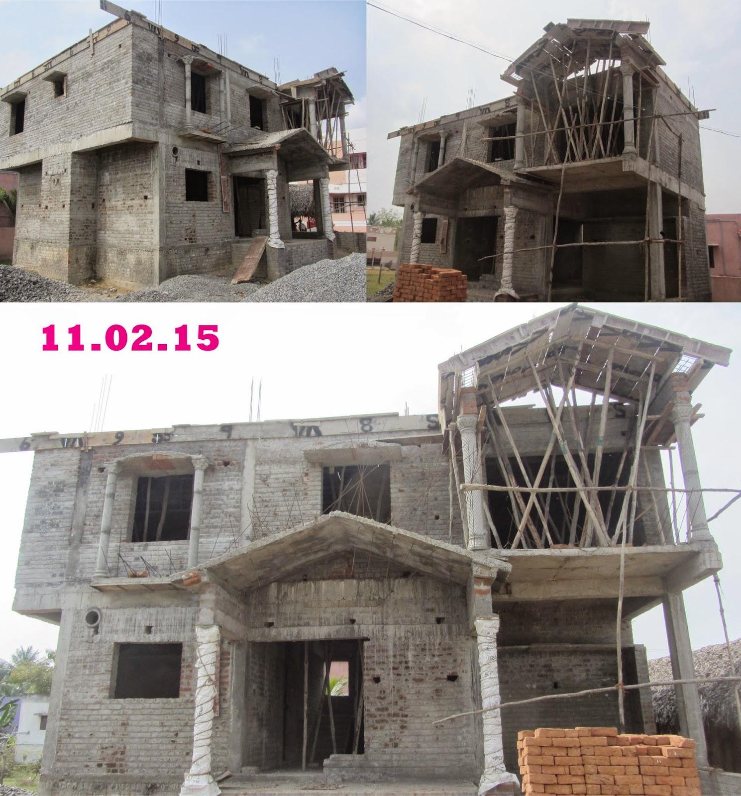 Individual Home Contractors