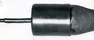 anode seal