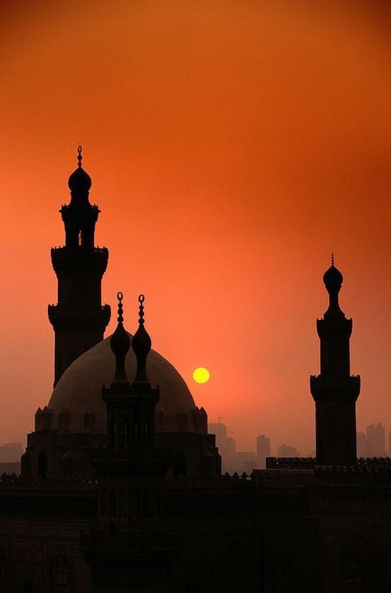 Мусульманский открытки