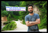 Tarkan visits father's village in Rize