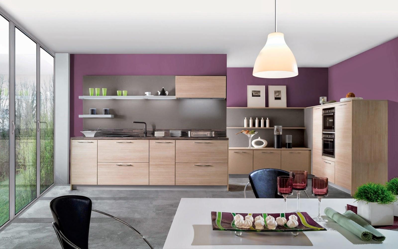 Gallart grupo el blog suelos y puertas de madera en for Muebles de cocina asturias
