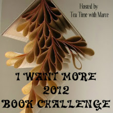 I Want More Reading Challenge