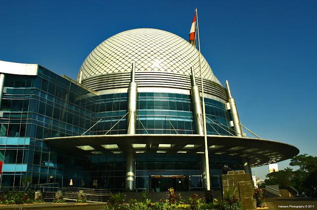 SME'sCO Building